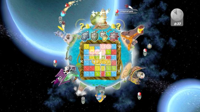 Puzzlegeddon - Screenshots - Bild 7