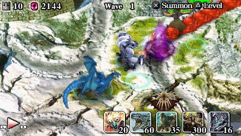 Creature Defense - Screenshots - Bild 6