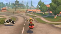 Planet 51 - Screenshots - Bild 11