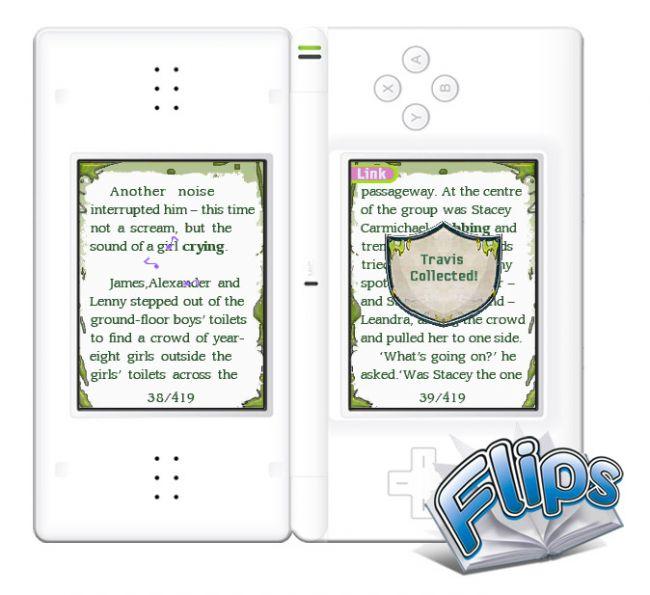 Flips - Screenshots - Bild 4