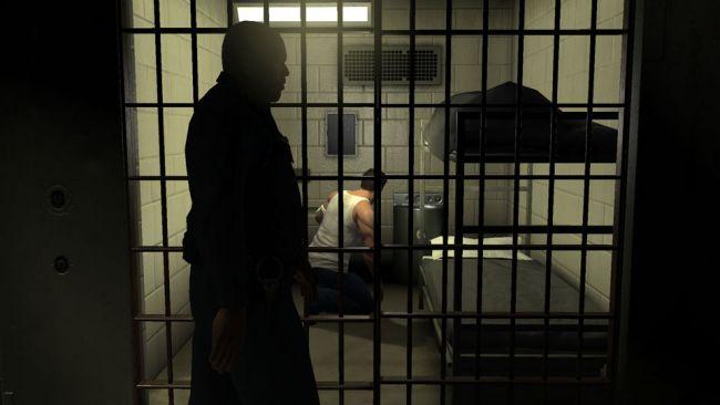 Prison Break - Screenshots - Bild 7
