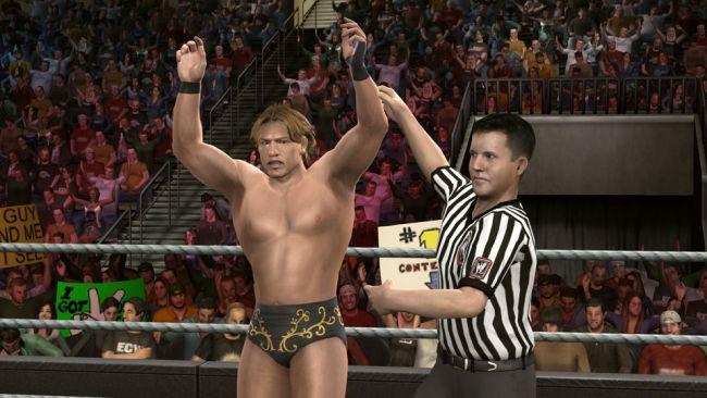 WWE SmackDown! vs. RAW 2010 - Screenshots - Bild 31