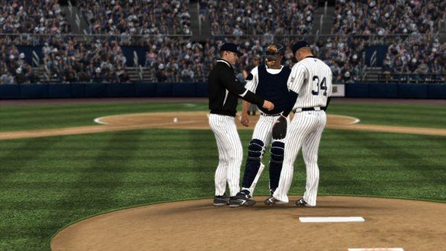 MLB 09: The Show - Screenshots - Bild 6