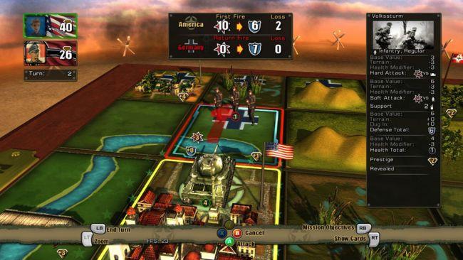 Panzer General: Allied Assault - Screenshots - Bild 9