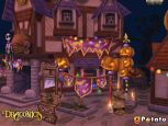 Dragonica - Halloween-Event - Screenshots - Bild 4