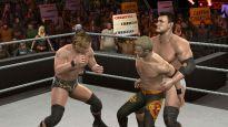 WWE SmackDown! vs. RAW 2010 - Screenshots - Bild 29