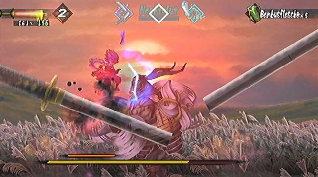 Muramasa: The Demon Blade - Screenshots - Bild 11