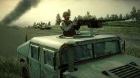 Operation Flashpoint: Dragon Rising - Screenshots - Bild 7