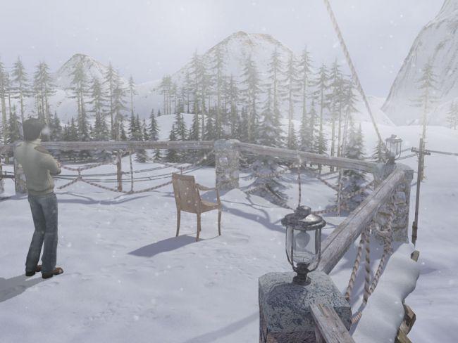 Das Geheimnis des Berghotels - Screenshots - Bild 8