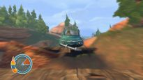 Planet 51 - Screenshots - Bild 1