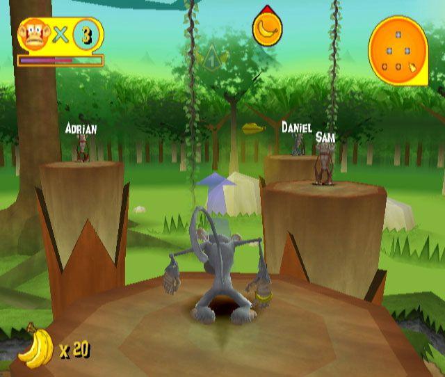 Manic Monkey Mayhem - Screenshots - Bild 21
