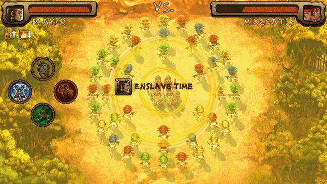 Tribes of Mexica - Screenshots - Bild 12