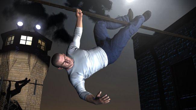 Prison Break - Screenshots - Bild 6