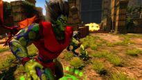 Chaotic: Shadow Warriors - Screenshots - Bild 6