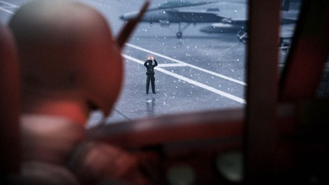 SOCOM: U.S. Navy Seals - Fireteam Bravo 3 - Screenshots - Bild 3