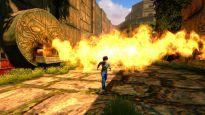 Chaotic: Shadow Warriors - Screenshots - Bild 10