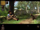 Die Rückkehr zur geheimnisvollen Insel 2 - Screenshots - Bild 6