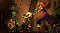 Tales of Monkey Island Chapter 4: The Trial and Execution of Guybrush Threepwood - Screenshots - Bild 3