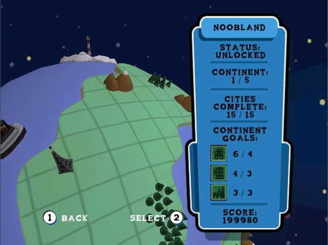City Builder - Screenshots - Bild 2