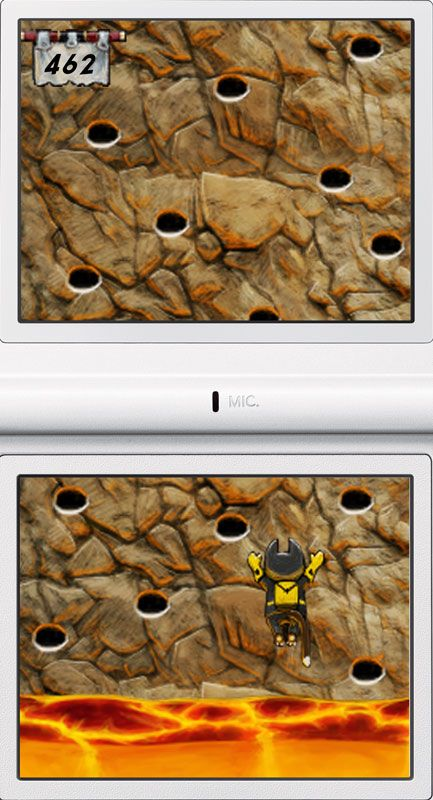 Ninja Captains - Screenshots - Bild 1
