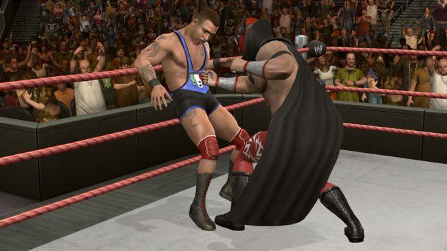 WWE SmackDown! vs. RAW 2010 - Screenshots - Bild 13