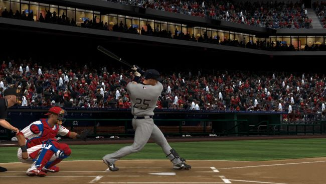 MLB 09: The Show - Screenshots - Bild 20
