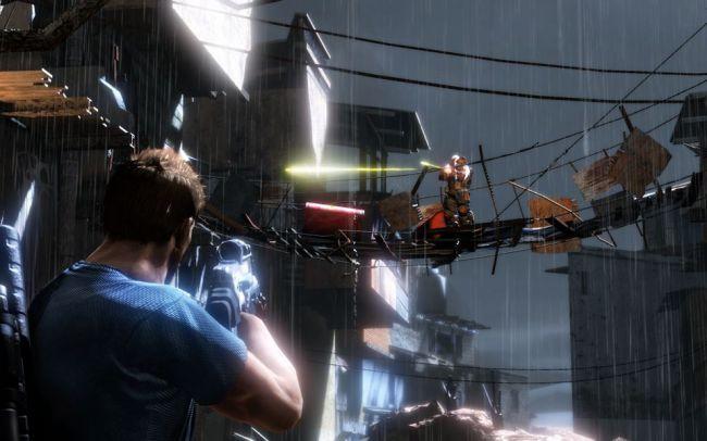 Inversion - Screenshots - Bild 1
