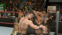WWE SmackDown! vs. RAW 2010 - Screenshots - Bild 43