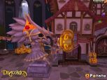 Dragonica - Halloween-Event - Screenshots - Bild 1