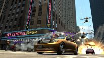 Grand Theft Auto: Episodes from Liberty City - Screenshots - Bild 9