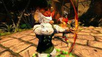 Chaotic: Shadow Warriors - Screenshots - Bild 4