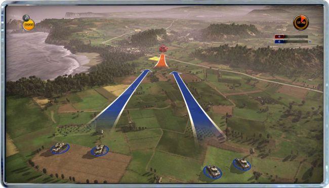 R.U.S.E. - Screenshots - Bild 1