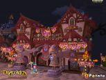 Dragonica - Halloween-Event - Screenshots - Bild 3