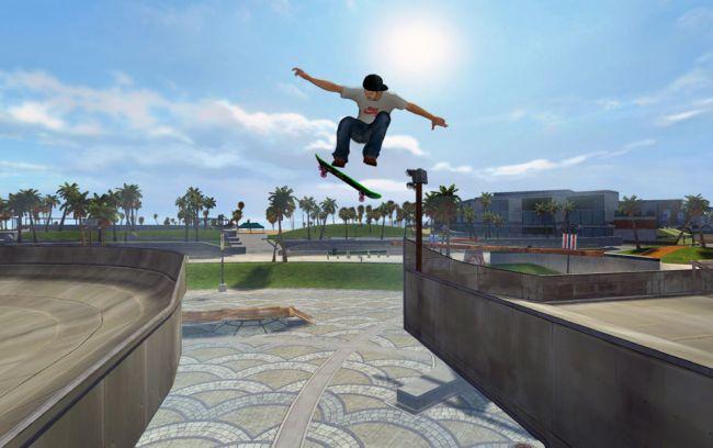 Tony Hawk: Ride - Screenshots - Bild 15