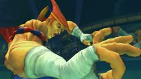 Super Street Fighter IV - Screenshots - Bild 2