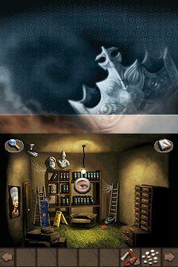 Galileo Mystery: Die Krone des Midas - Screenshots - Bild 8