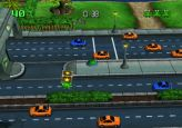 Frogger Returns - Screenshots - Bild 6