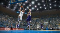 NCAA Basketball 10 - Screenshots - Bild 13