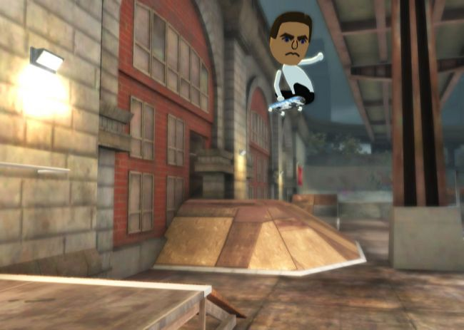 Tony Hawk: Ride - Screenshots - Bild 9