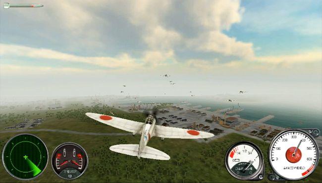 Pearl Harbor Trilogy - Screenshots - Bild 3