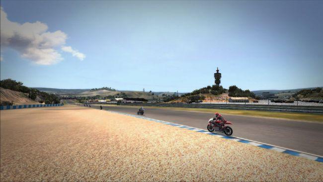 MotoGP 09/10 - Screenshots - Bild 22