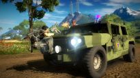 Just Cause 2 - Screenshots - Bild 5