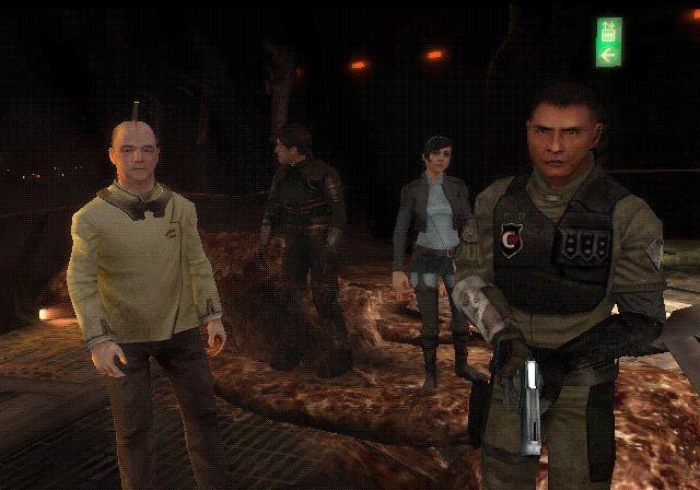 Dead Space: Extraction - Screenshots - Bild 11