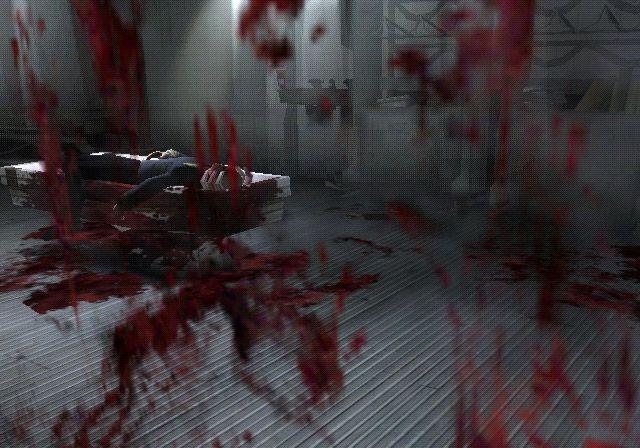 Dead Space: Extraction - Screenshots - Bild 26