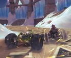 Hot Wheels Battle Force 5 - Screenshots - Bild 2