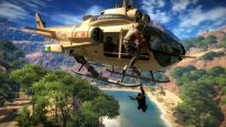 Just Cause 2 - Screenshots - Bild 7