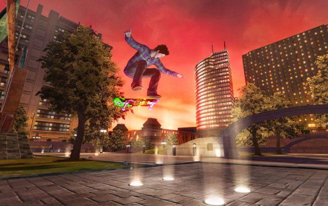 Tony Hawk: Ride - Screenshots - Bild 17