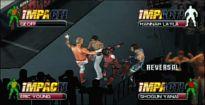 TNA iMPACT!: Cross the Line - Screenshots - Bild 4