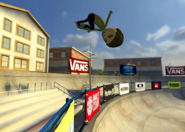 Tony Hawk: Ride - Screenshots - Bild 12