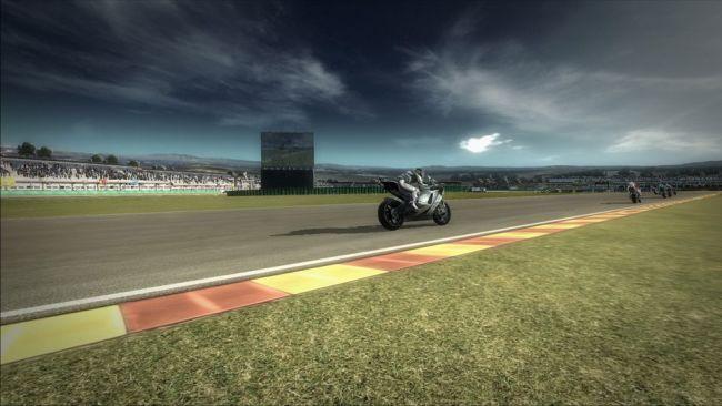 MotoGP 09/10 - Screenshots - Bild 30